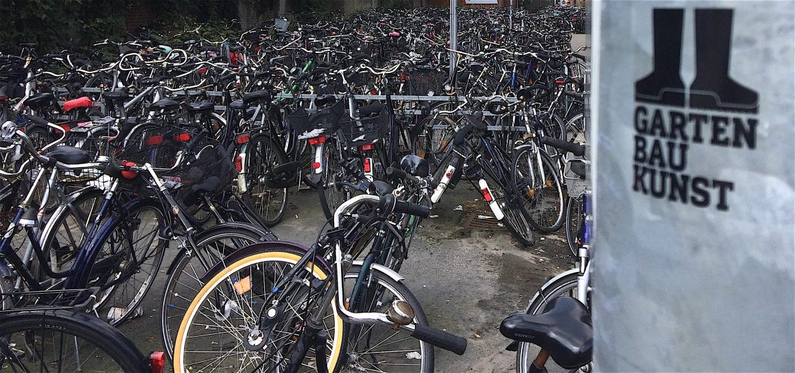 Fahrrad_Münster